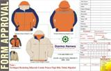 Jaket Out Door