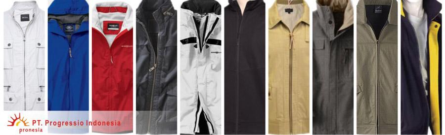 pabrik konveksi jaket | jaket seragam perusahaan | jaket promosi